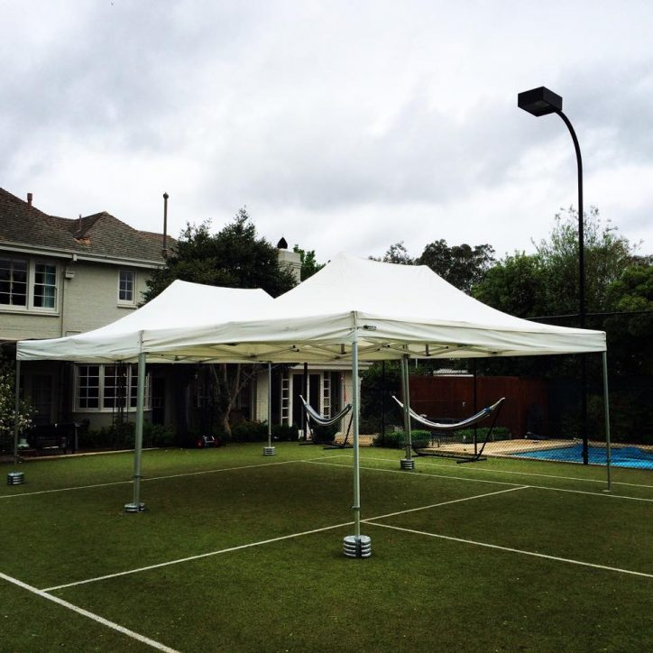 6x8 Open Air Events
